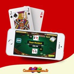 Le blackjack sur les casinos